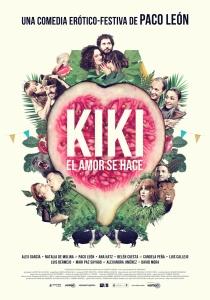 10 comedias españa siglo XXI - Kiki El Amor Se Hace